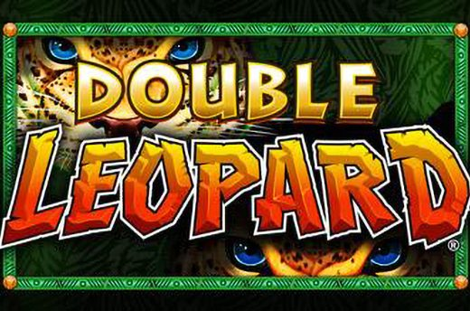 Play Double Leopard real money slot at BetRivers online casino