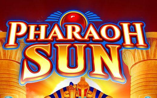 Play Pharaoh Sun Online Slot at Betrivers online casino