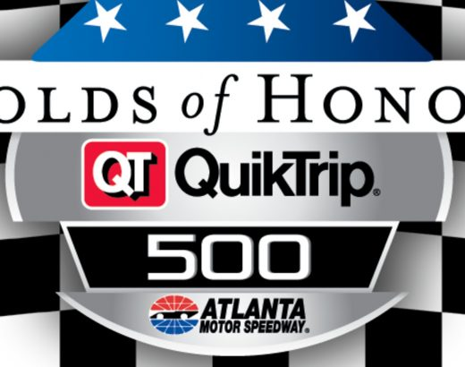 NASCAR Honor QuickTrip 500 is here and you can bet on nascar at Betrivers online sportsbook