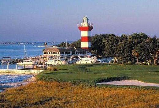 The RBC heritage pGA event is happening and you can bet on golf at Betrivers online sportsbook