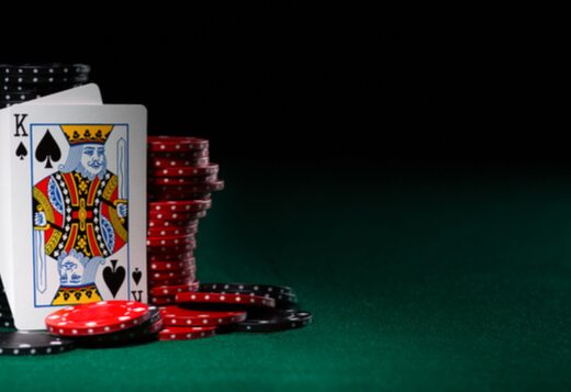 play blackjack online at betrivers online casino