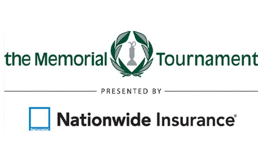 The 2020 Memorial Tournament Logo