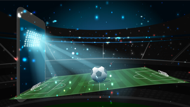 bet on sports online at Betrivers sportsbook