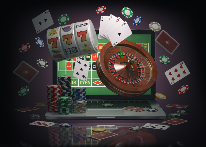 Which online casino games have the best odds | Casino Odds | BetRivers