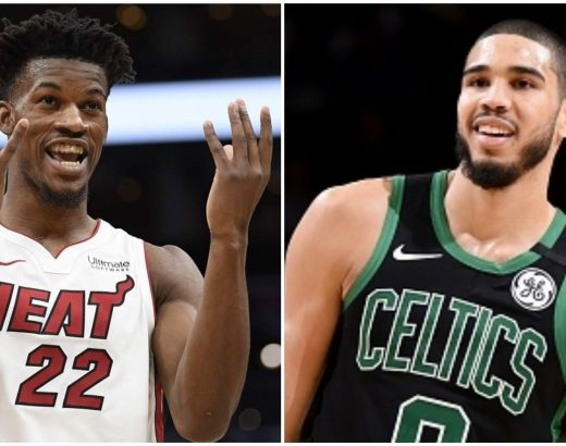 Celtics-Heat Game 4