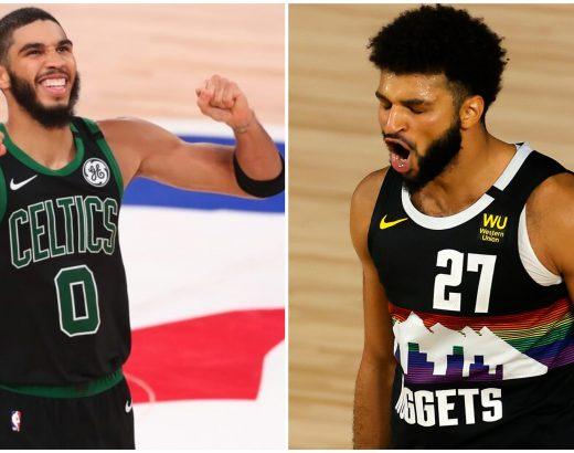 Tuesday NBA Playoff Odds