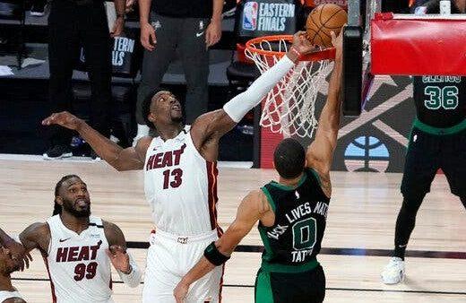Thursday NBA Odds for Game 2