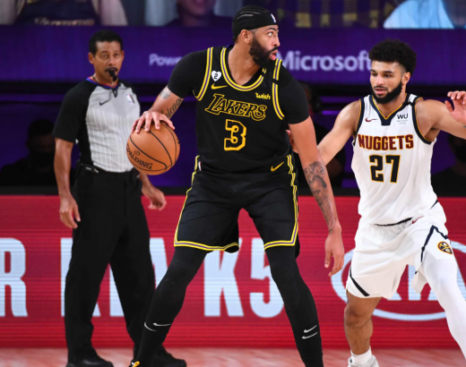 Lakers vs. Nuggets Game 3 Betting Preview