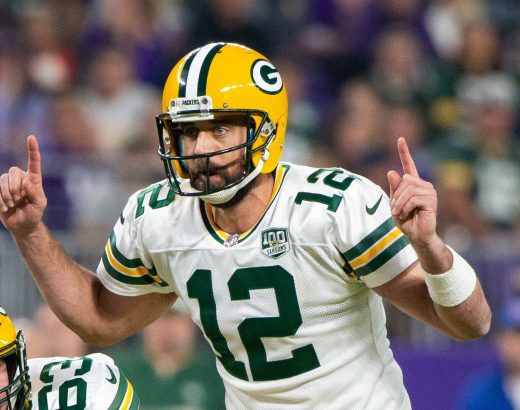 Packers-Falcons Week 4 Odds