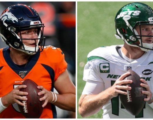 Thursday Night Football: Week 4 Broncos-Jets Odds