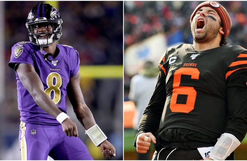 NFL Week 6 Odds