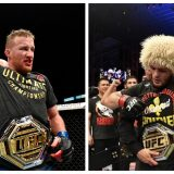 UFC 254 Odds: Khabib vs. Gaethje betting preview, predictions, analysis