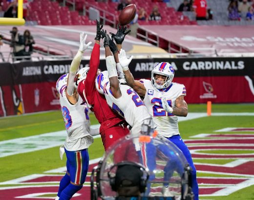 Bills vs. Cardinals