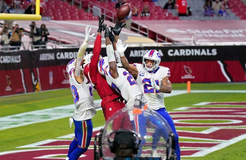Bills vs. Cardinals