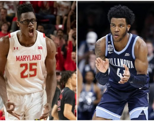 2020 NBA Draft Betting Odds