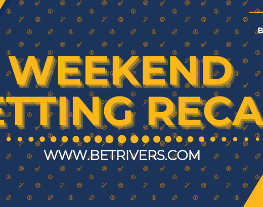 Weekend Betting Recap
