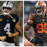 NFL Week 11 Odds Recap: What we got right, what we got wrong