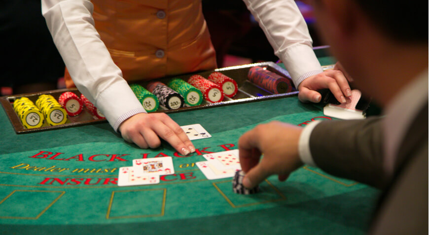 How to win at online Blackjack real money in 2021 ...