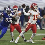 2020 AFC Championship: Chiefs-Bills Playoff Odds & Predictions
