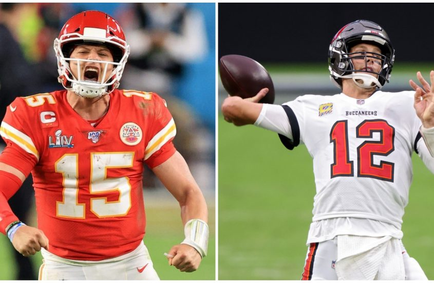 Sunday NFL Divisional Round Odds