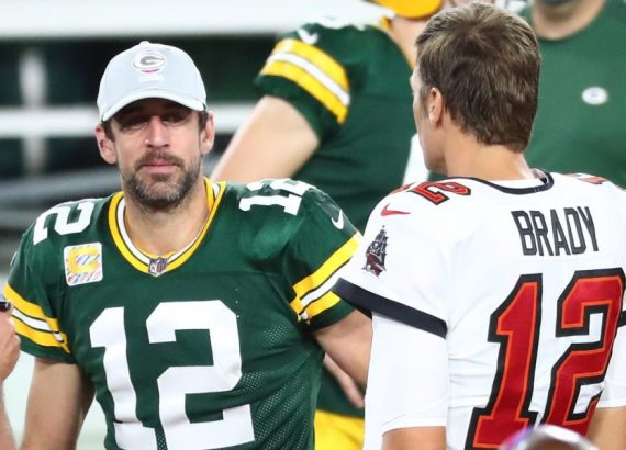 Packers-Buccaneers Playoff Odds