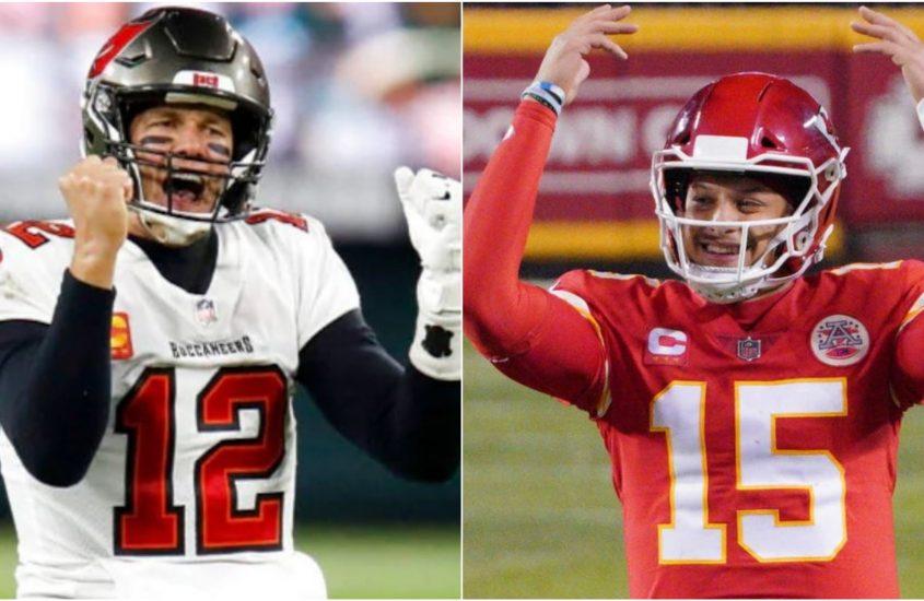 Super Bowl LV Prop bets