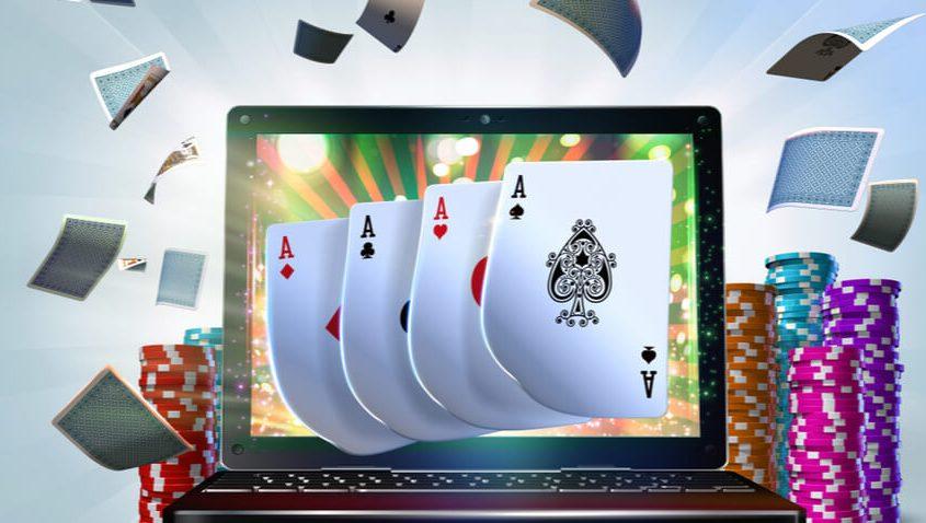 video poker casino online