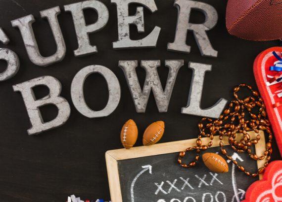super bowl betting