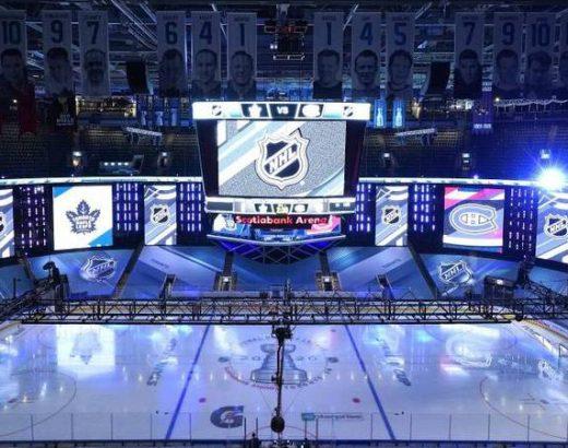 NHL Tuesday Picks
