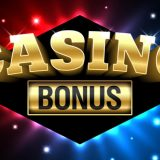 Why is the online casino bonus important?