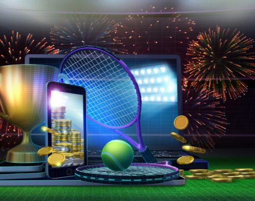 tennis bet online rules