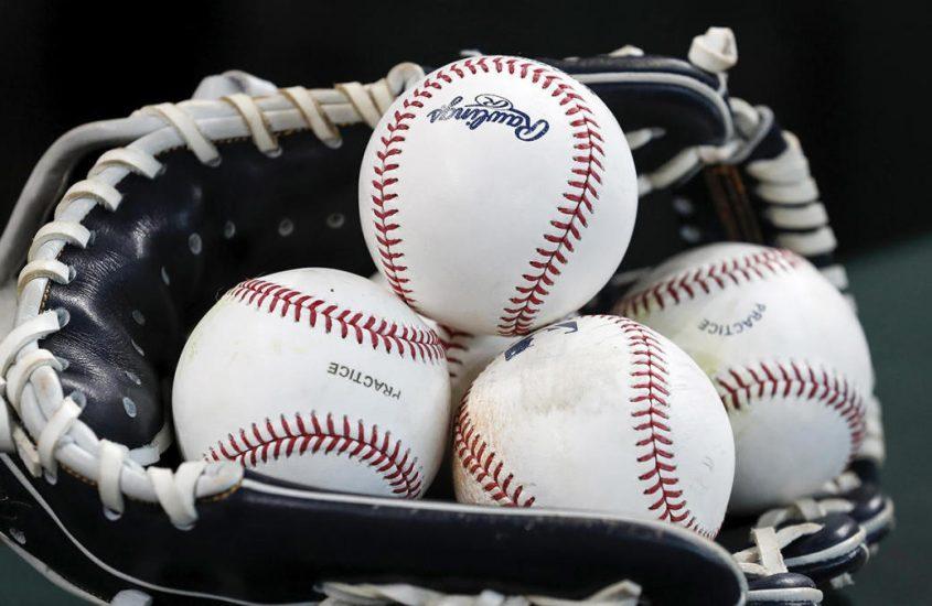 MLB Futures Bets