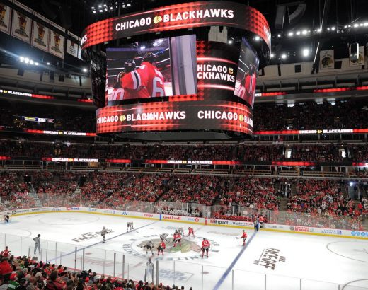 NHL Monday Picks
