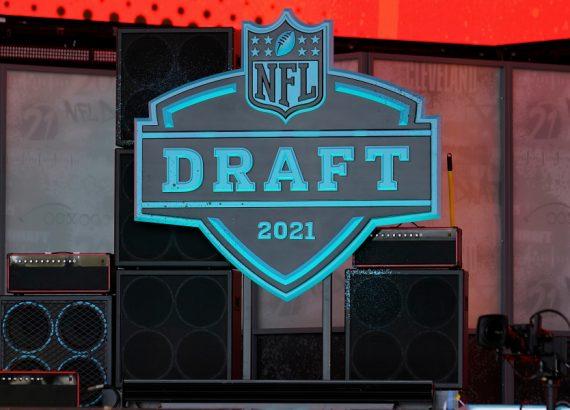 2021 NFL Draft Odds