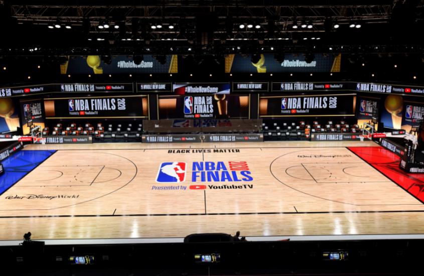 2021 NBA Championship Odds