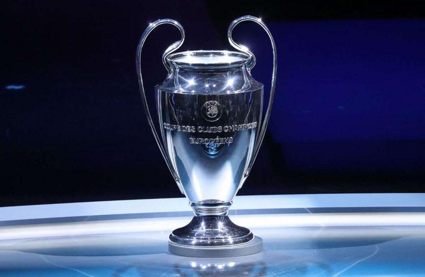 PSG-Manchester City odds
