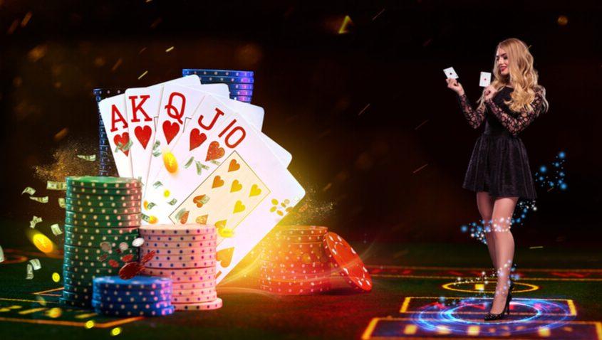 ace in blackjack,