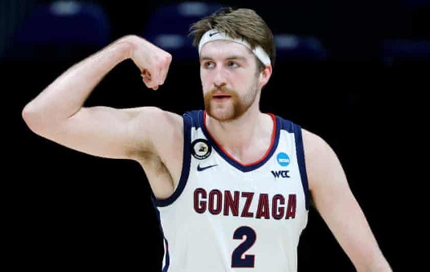 Gonzaga-Baylor player props