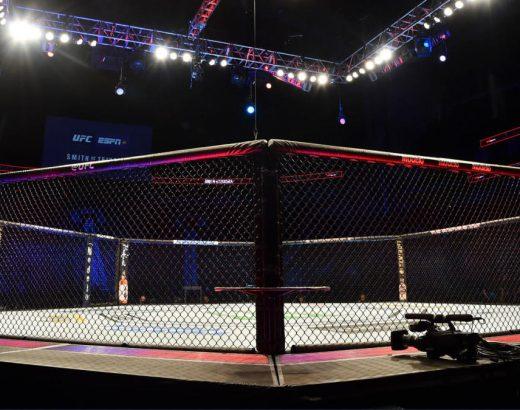UFC 263 Odds