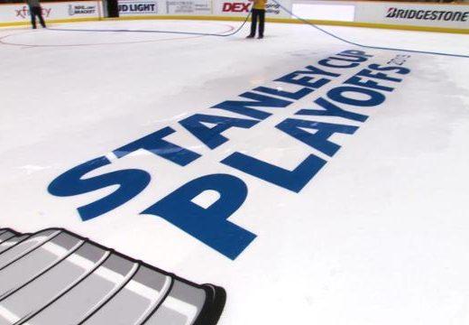 NHL Playoff Odds