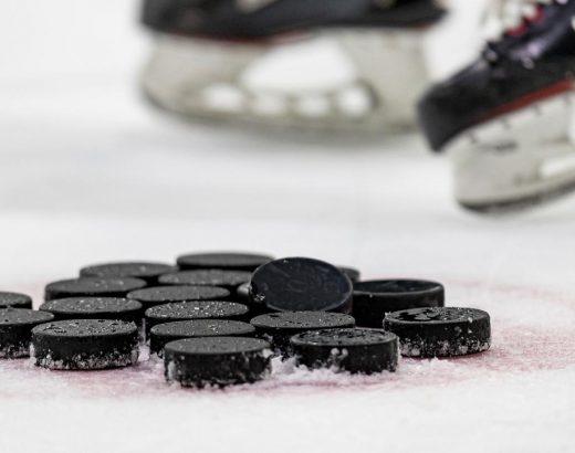 NHL bet Types