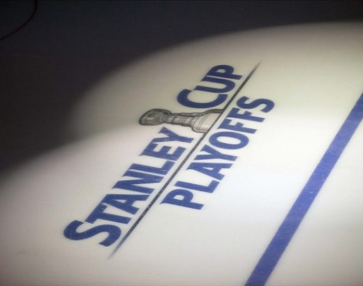NHL Playoffs Second Round Odds
