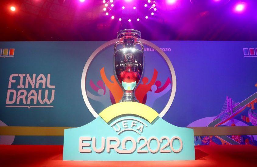 Euro 2020 Odds