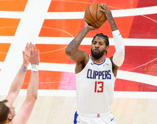 Jazz-Clippers Game 6 odds