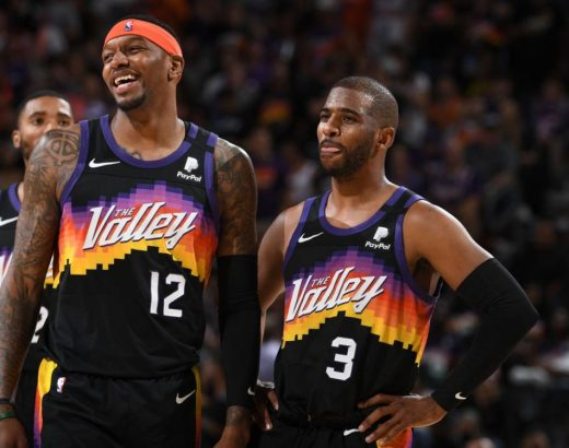 Suns-Nuggets Game 3 odds