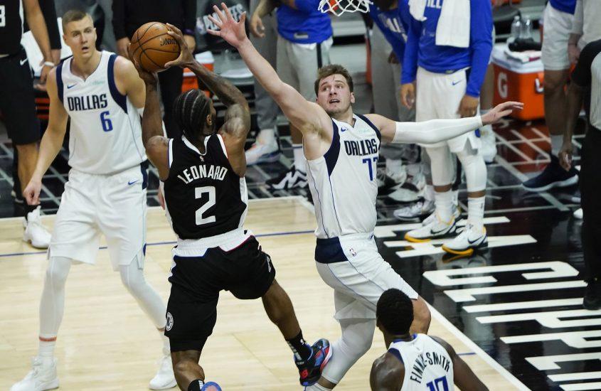 Clippers-Mavericks Game 6 odds