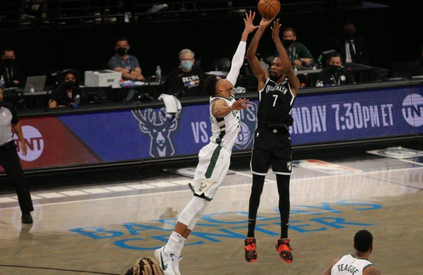 Nets-Bucks Game 6 odds