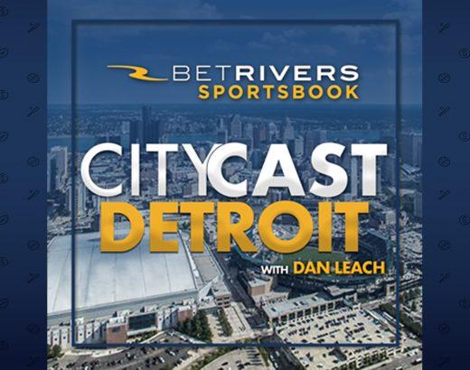 BetRivers Detroit CityCast