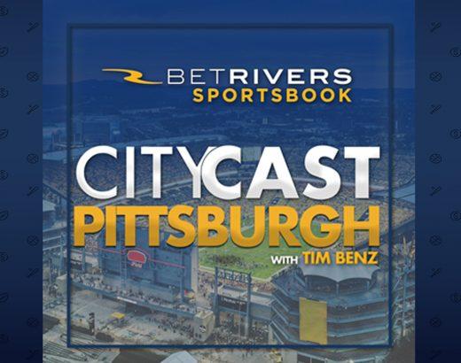 BetRivers Pittsburgh CityCast
