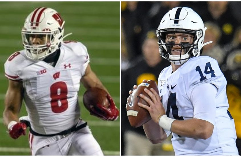 Wisconsin-Penn State Prediction